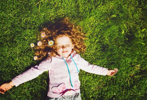 Mindfulness met je kind – Workshop voor ouders | 24 februari 2019