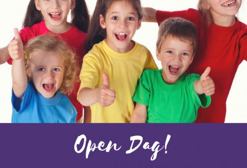 GRATIS Open Dag – Relax Kids lessen | 10 februari 2019